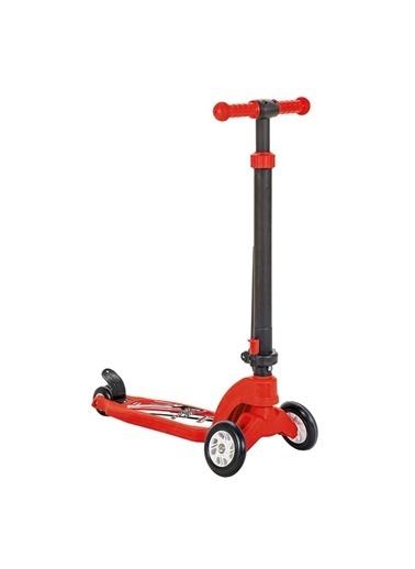 Pilsan Pilsan Cool Scooter Kırmızı